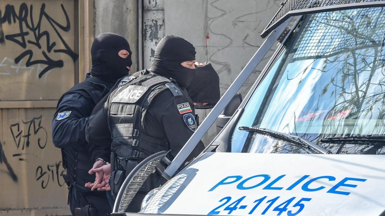 ДАНС нахлу в спецпрокуратурата, ГДБОП и националната полиция