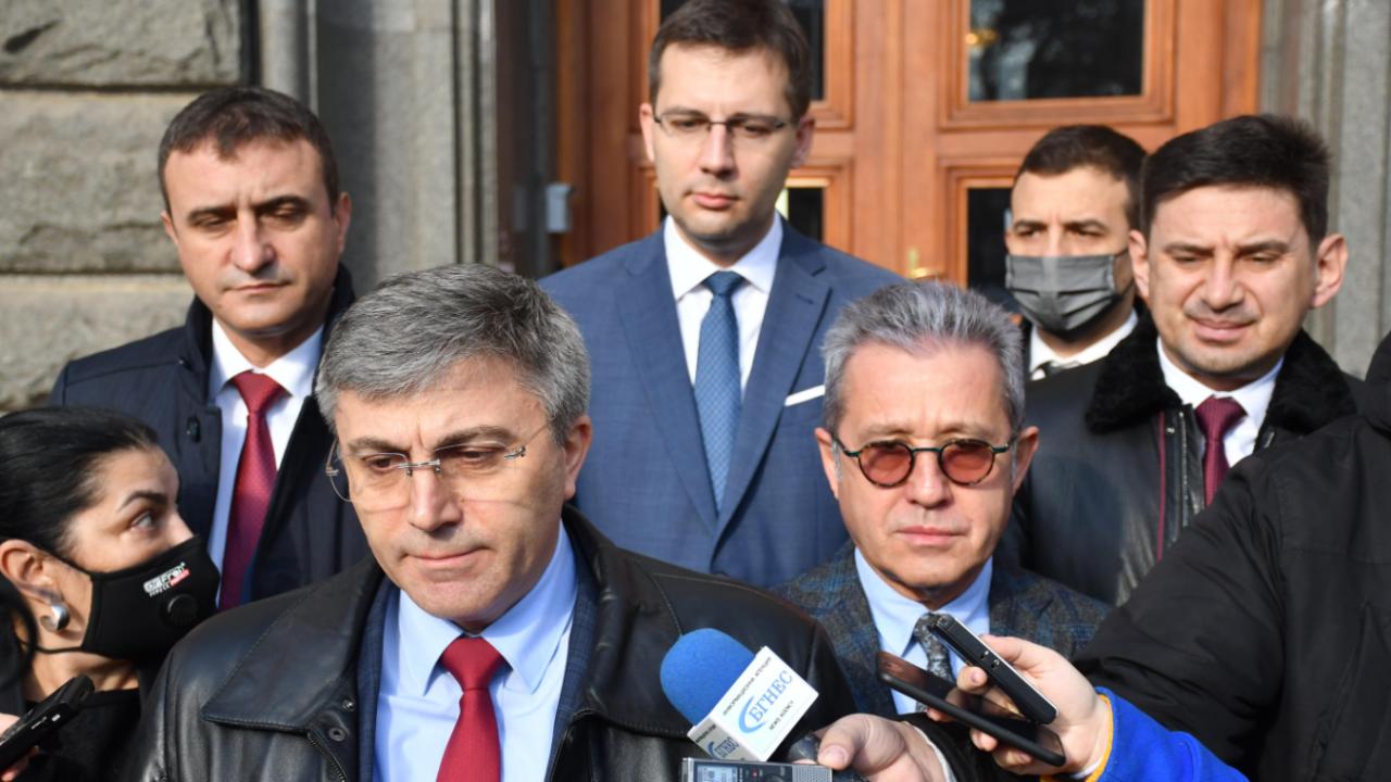 Ахмед Ахмедов: ДПС беше в опозиция, нямаме притеснения заради санкциите