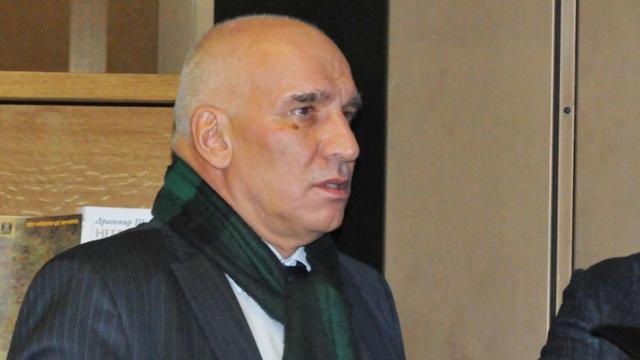 Хампарцумян: Санкциите са най-силната забележка между съюзници