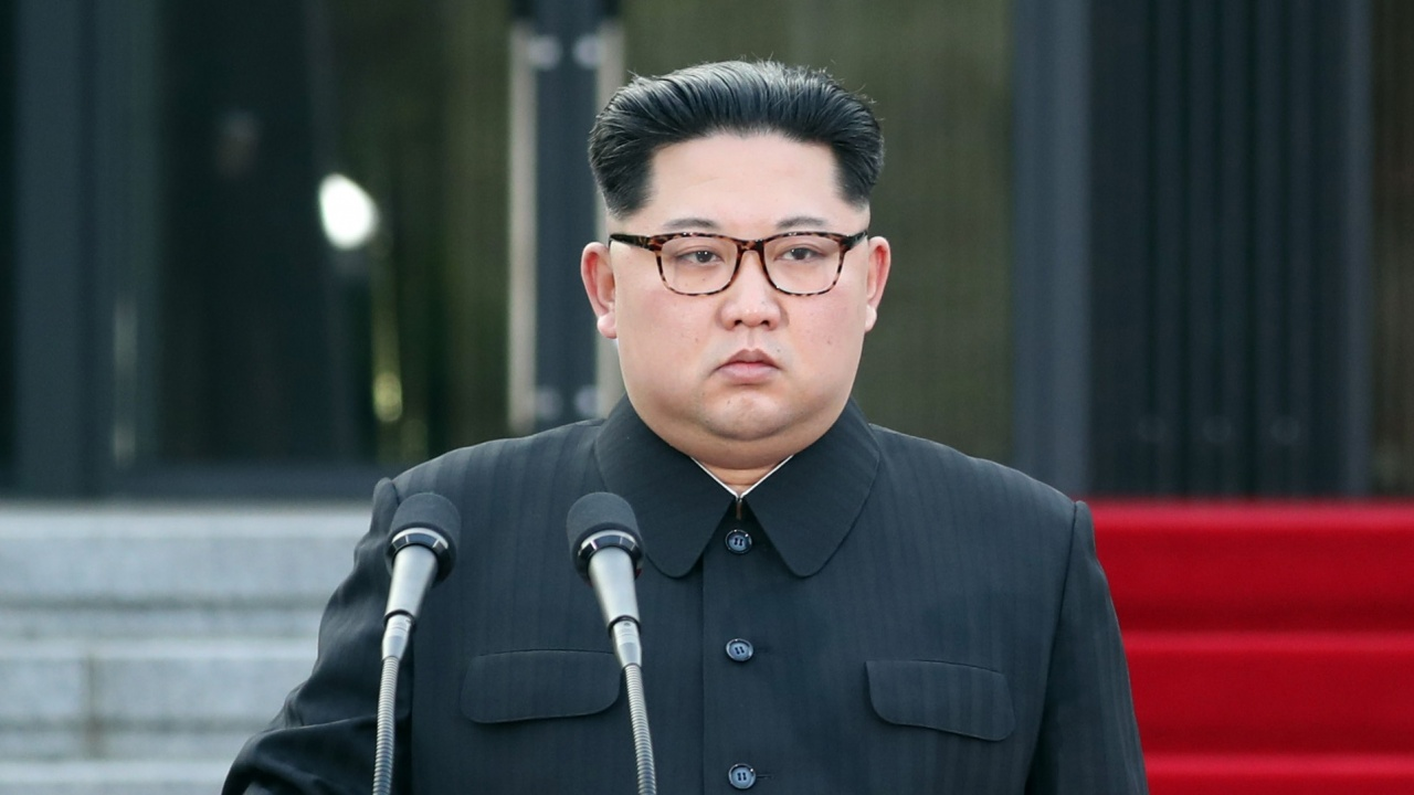 Ким Чен-ун: Да работим здраво