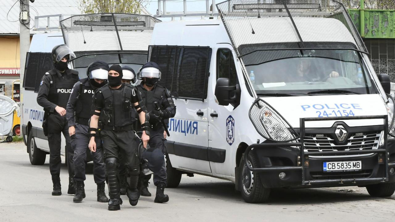 Сливенската полиция издирва 86-годишен мъж