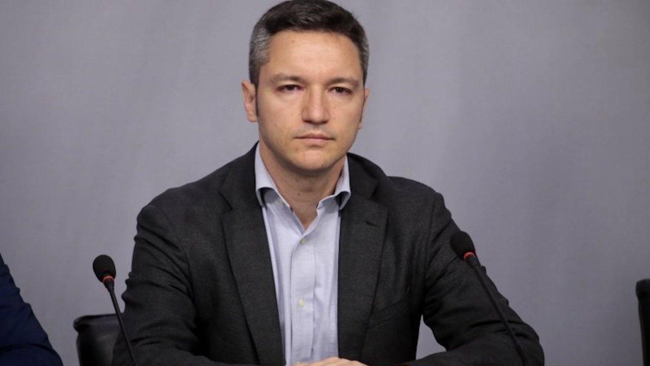 Вигенин: БСП има всички шансове да спечели изборите