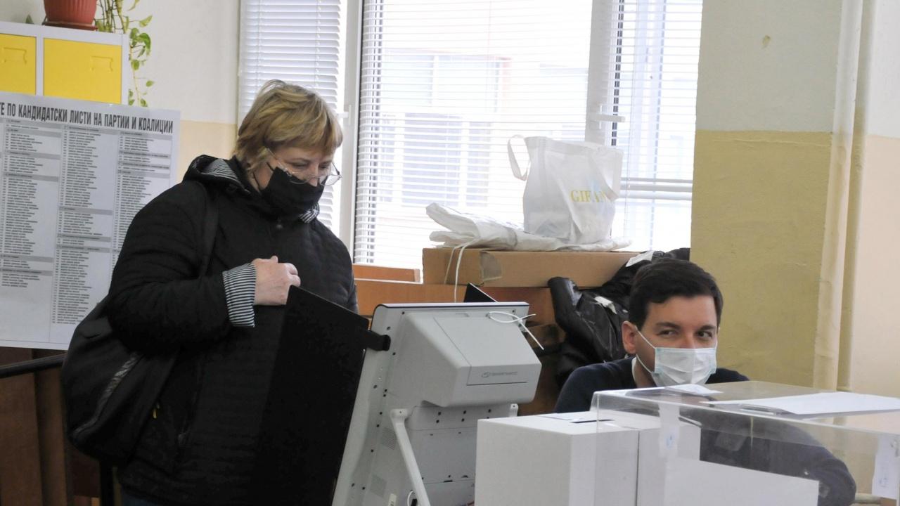 Използването на машините за гласуване ще е във фокуса на работата на наблюдателите от ОССЕ