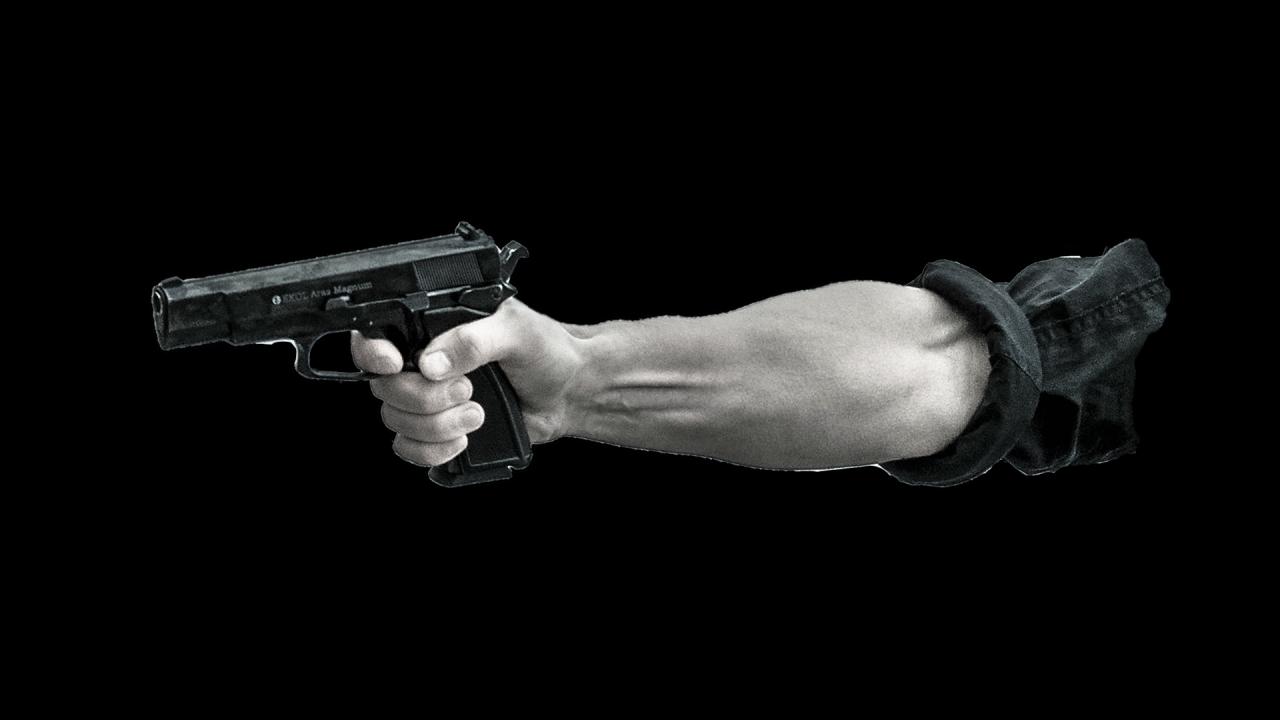 Стрелба в Самоков