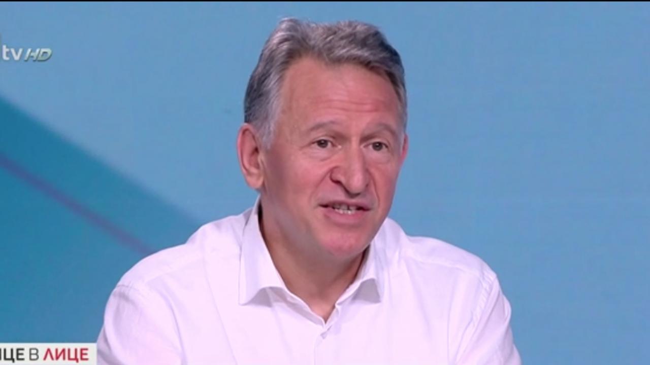 Стойчо Кацаров за проф. Тодор Кантарджиев: Оценката за управлението на кризата е слаба