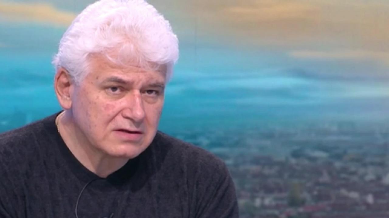 Проф. Киров: Имаме списъка с корумпиращите, сега да видим корумпираните
