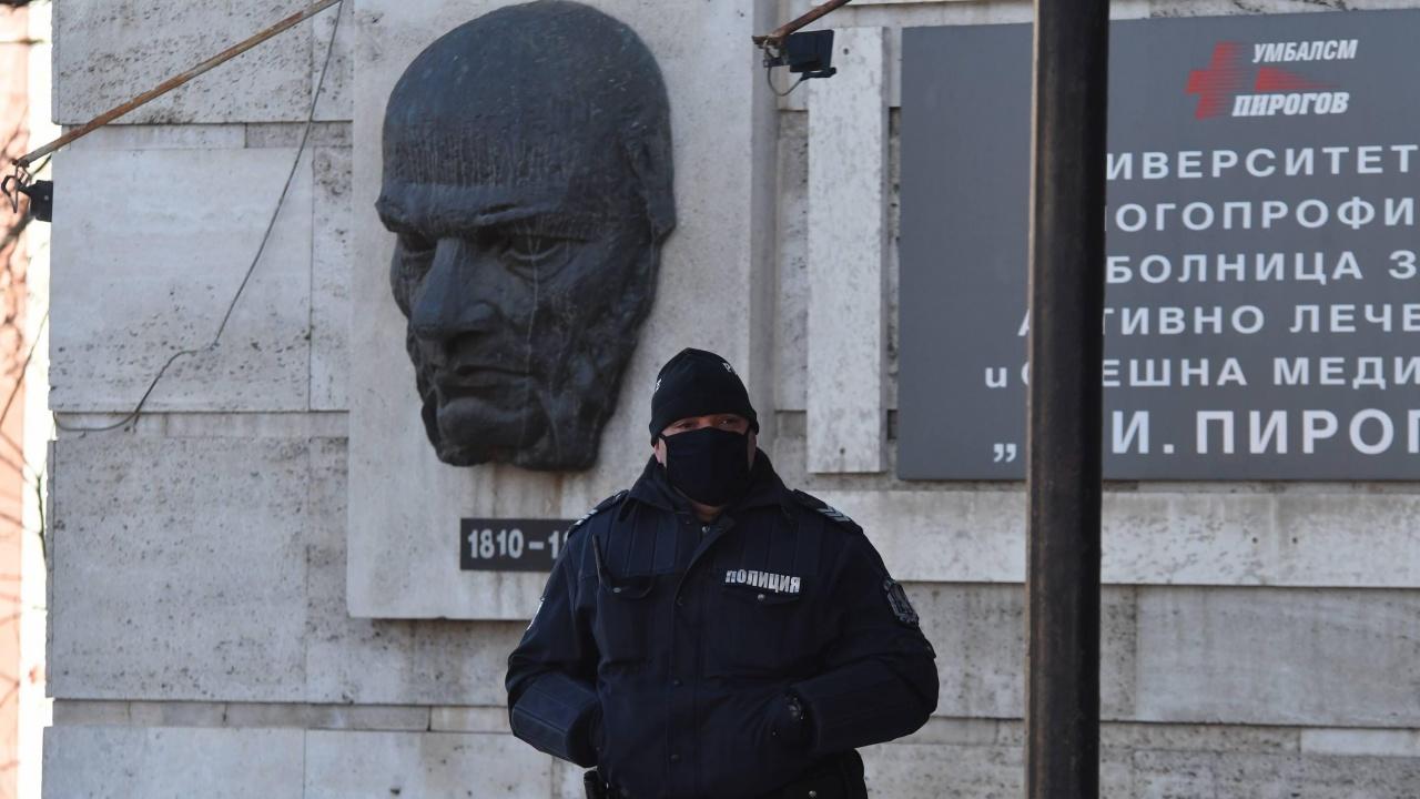 """Пирогов"": В момента текат едновременно шест различни проверки"