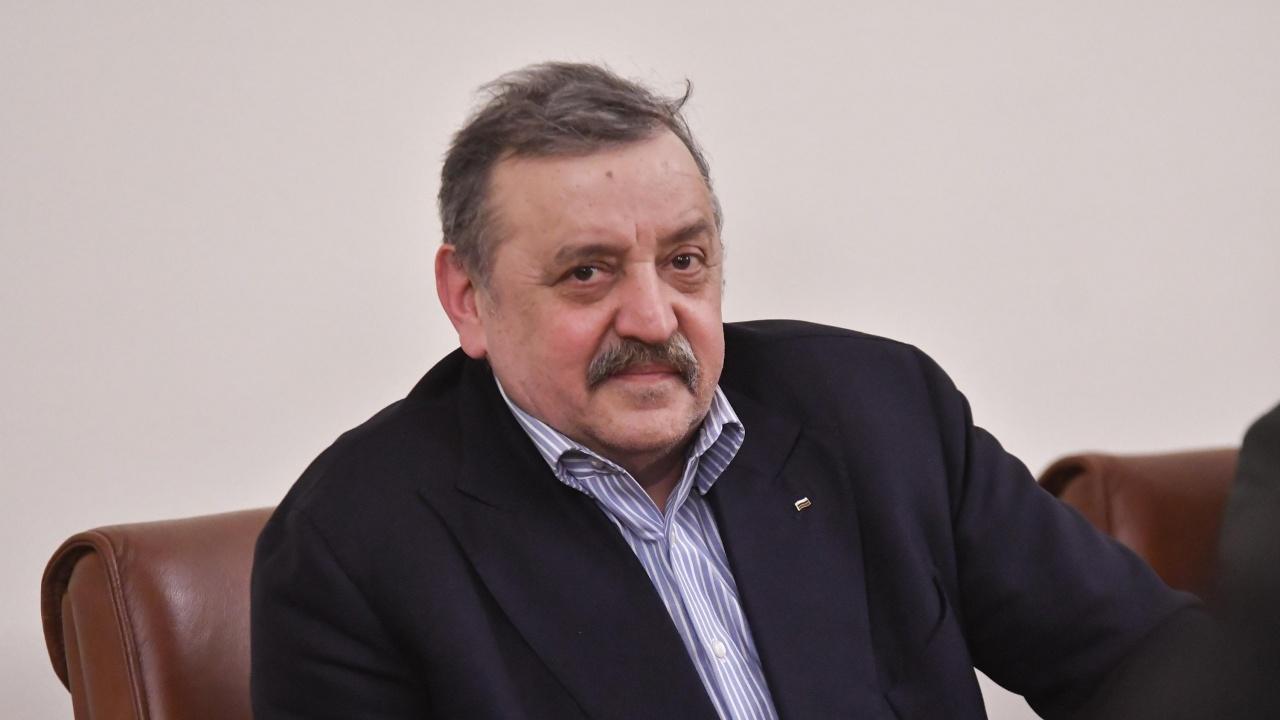 Протест в защита на проф. Кантарджиев и пред Министерството на здравеопазването