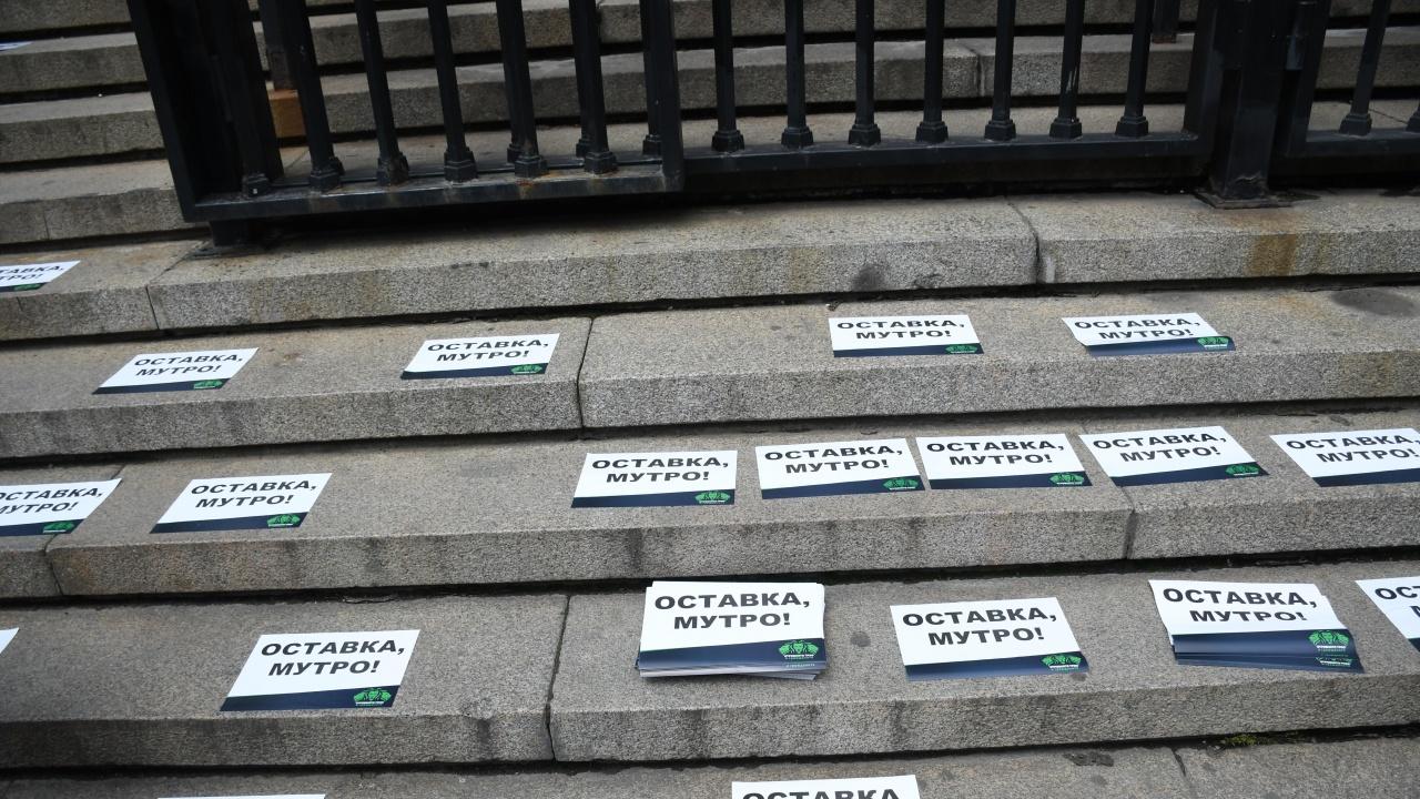 Политолог: Прокуратурата се е изправила срещу обществото