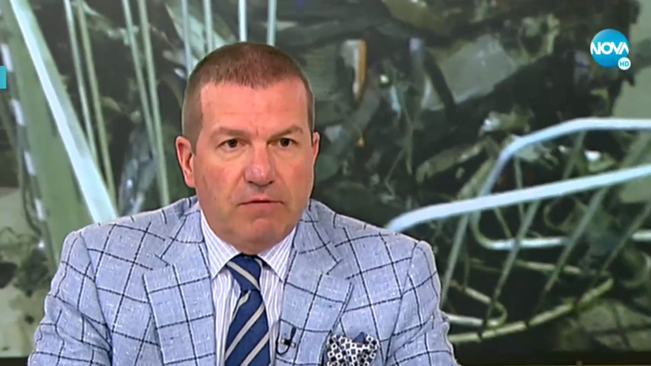 Адвокатът на семейството на Милен Цветков: Николов ясно е осъзнавал какво може да се случи след наркотиците