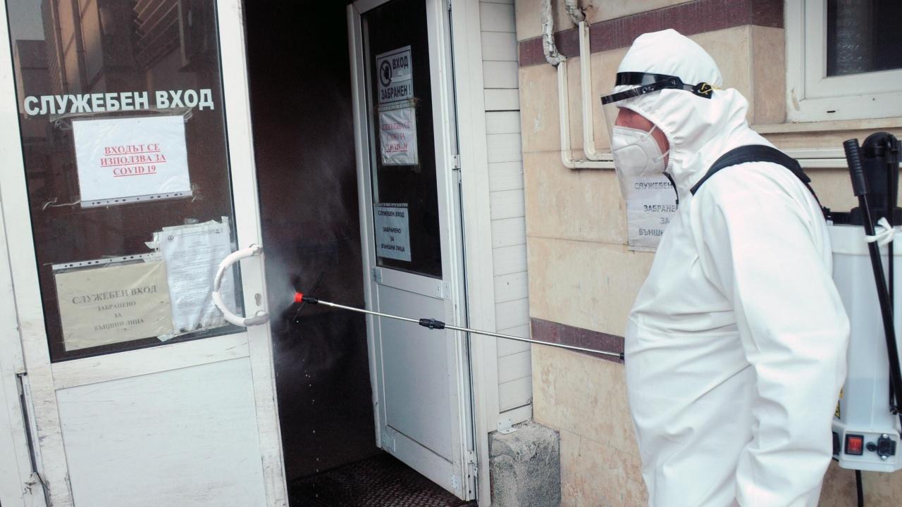 131 лечебни заведения ще бъдат включени в програмата за справяне с пандемията