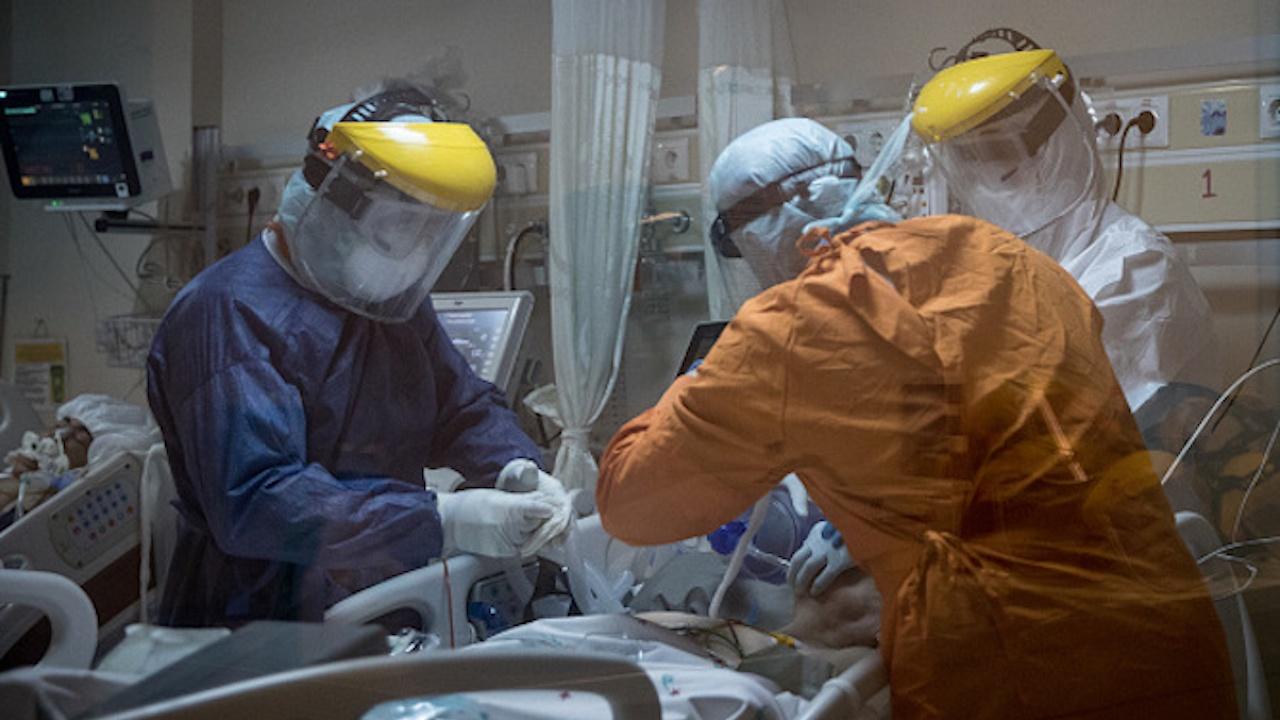 В Русия новите случаи на COVID-19 достигнаха най-високото си ниво от 13 февруари