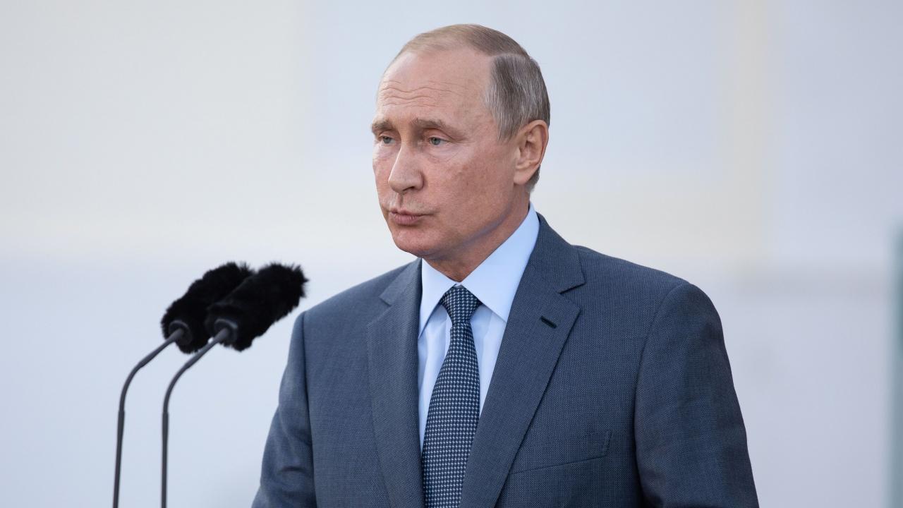 Путин: Очаквам срещата ми с Байдън да помогне за старт  на диалог