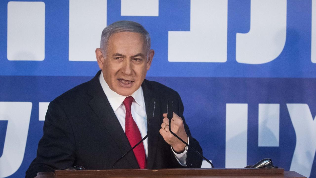 Край на управлението на Бенямин Нетаняху
