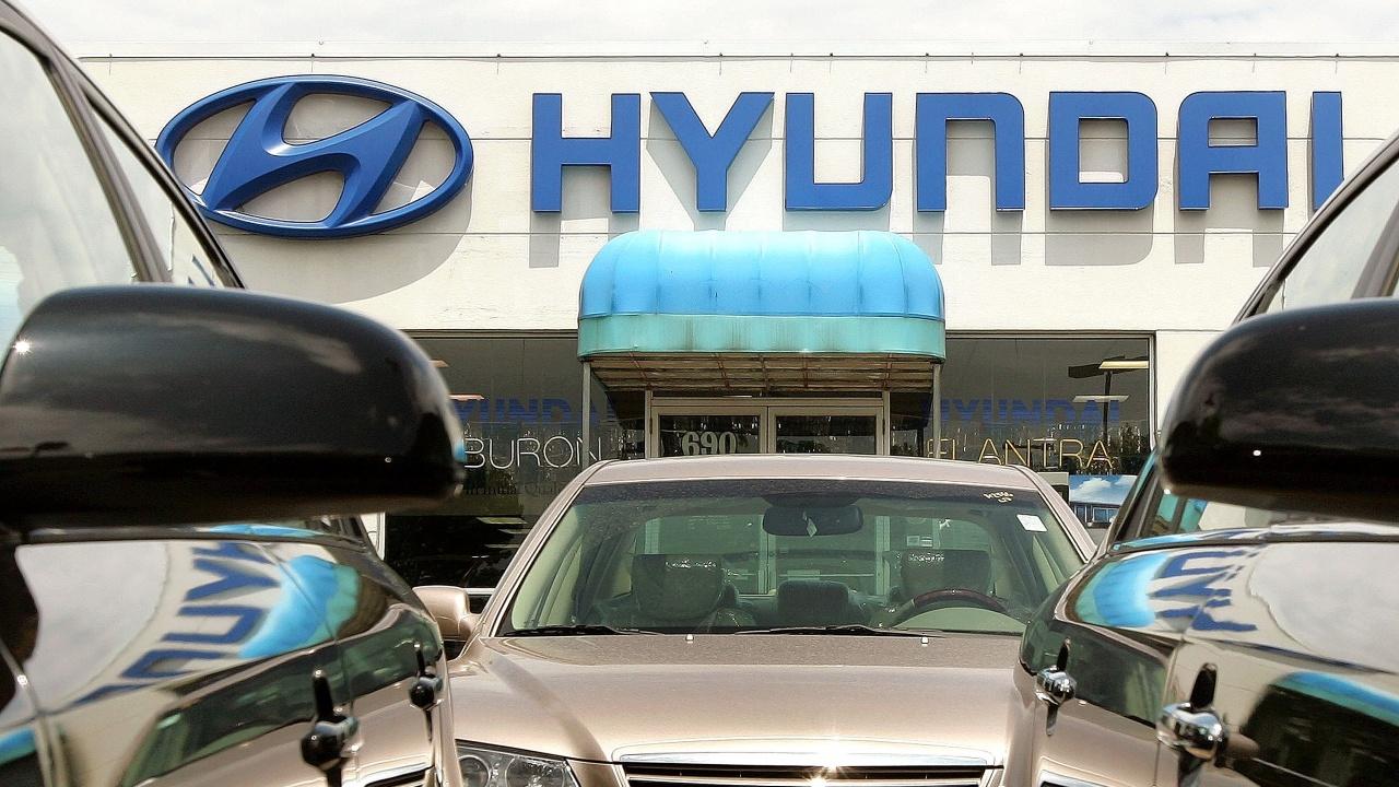 Hyundai спира временно производството в автомобилния си завод в САЩ поради недостиг на чипове