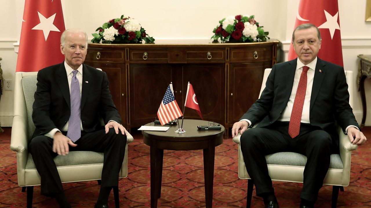 Срещата Ердоган-Байдън не доведе до пробив, въпреки оптимистичния тон на лидерите