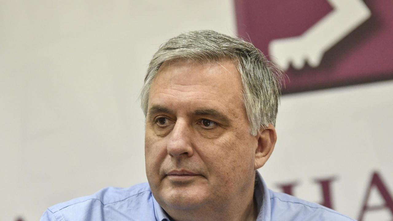 Ивайло Калфин: Няма време да се пише нов План за възстановяване