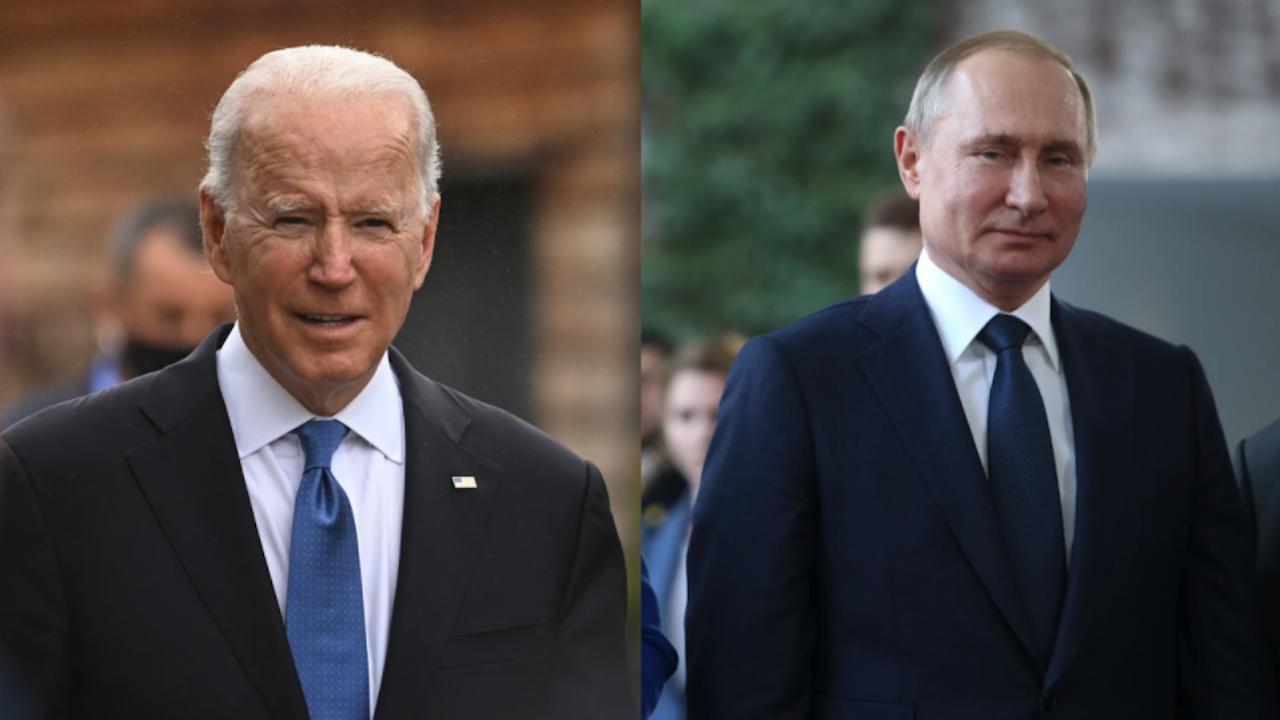 Кремъл обяви програмата за срещата Путин-Байдън