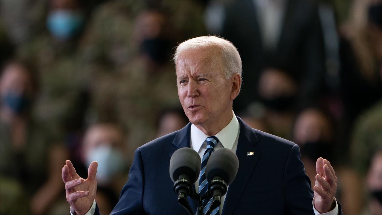 Правителството на Байдън увеличава усилията за борба с вътрешния тероризъм в САЩ