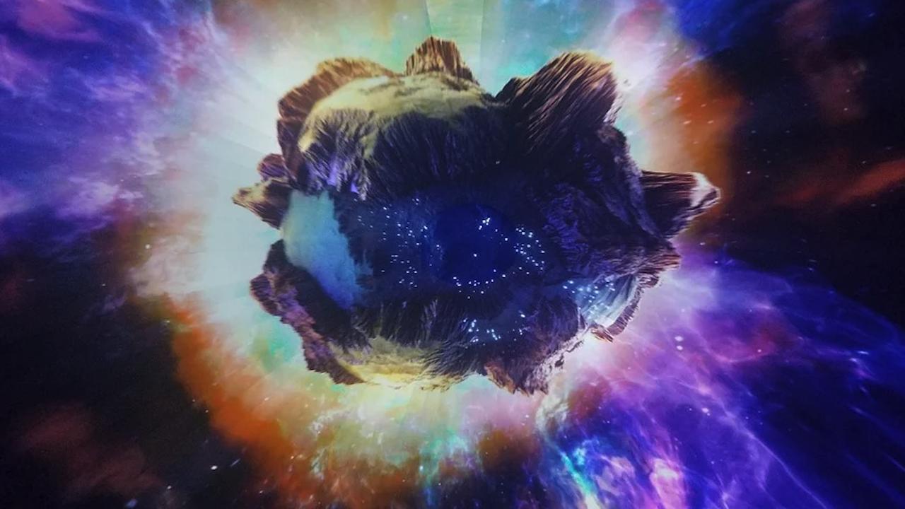 Астероид получи името на млада българска изследователка