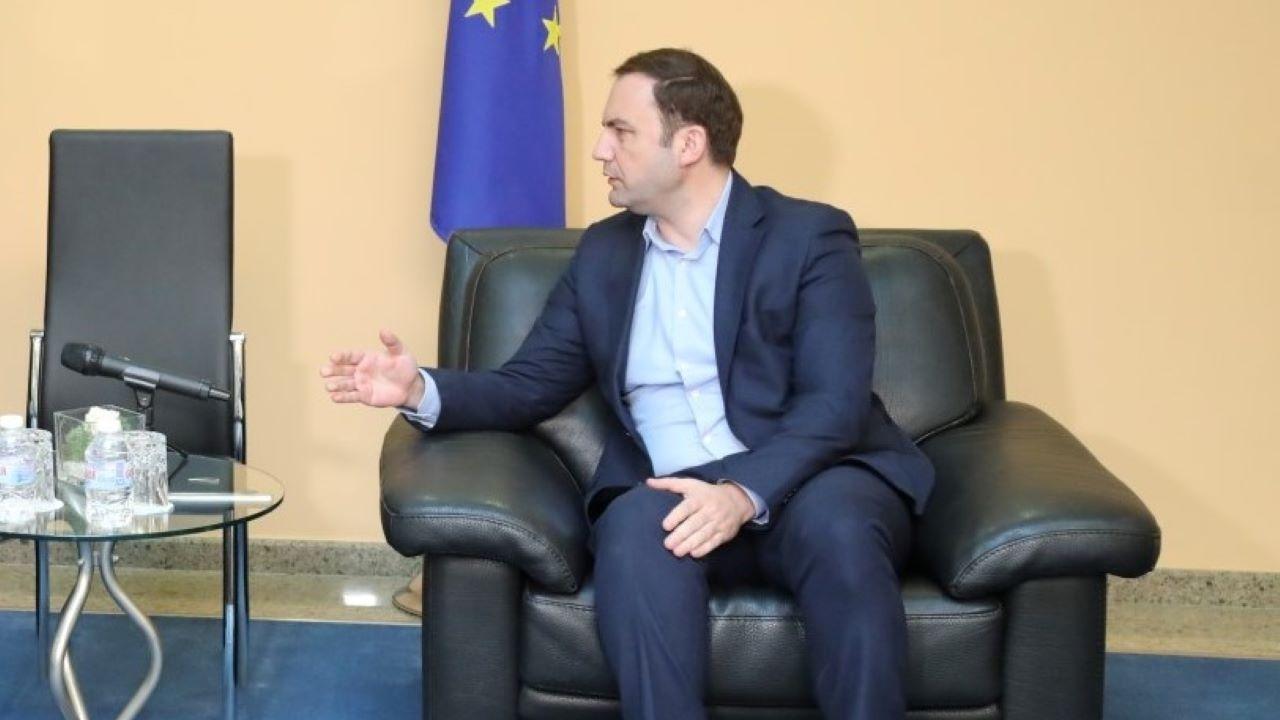 Заев се надява да се разбере с България при следващото правителство, идва в София до края на седмицата