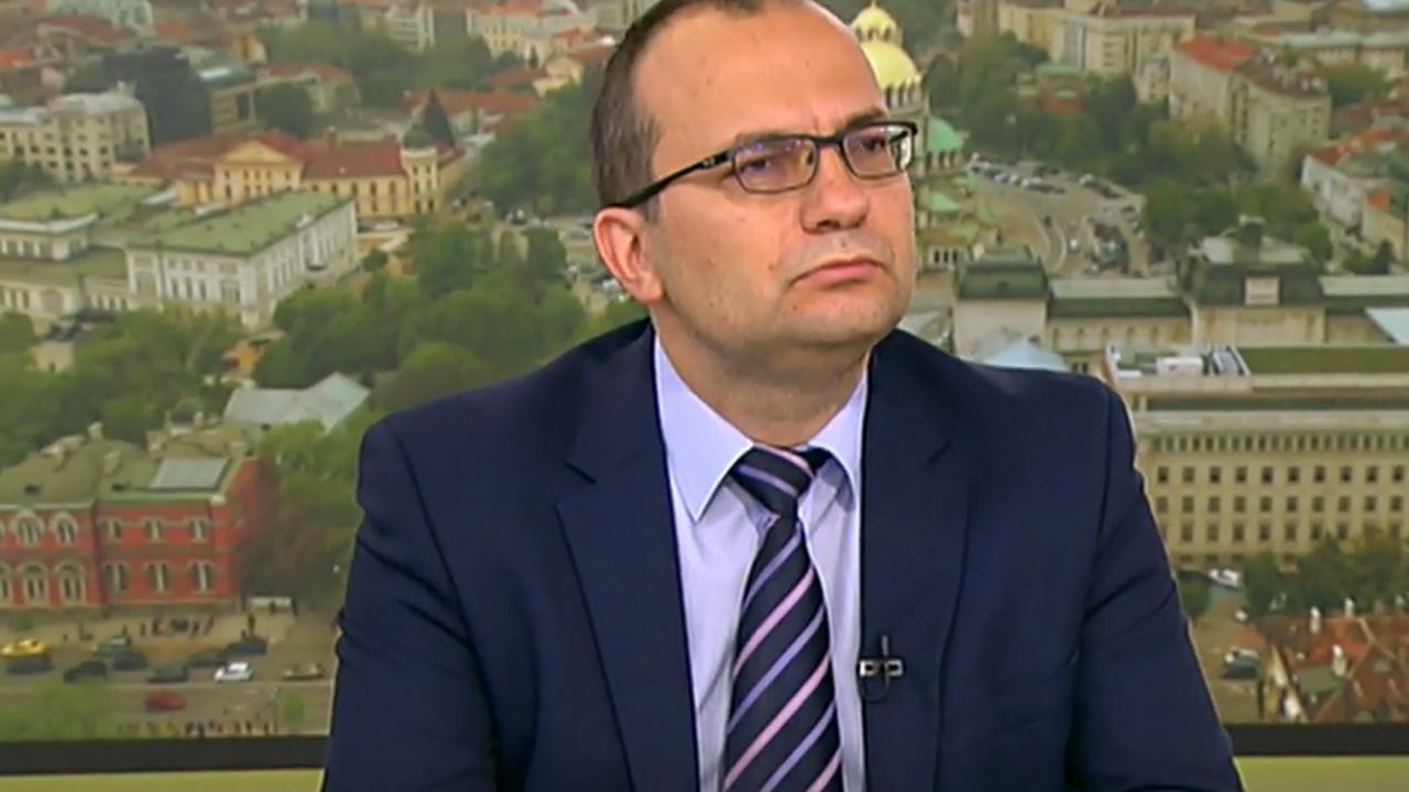Мартин Димитров: Трети избори за България ще са проблем
