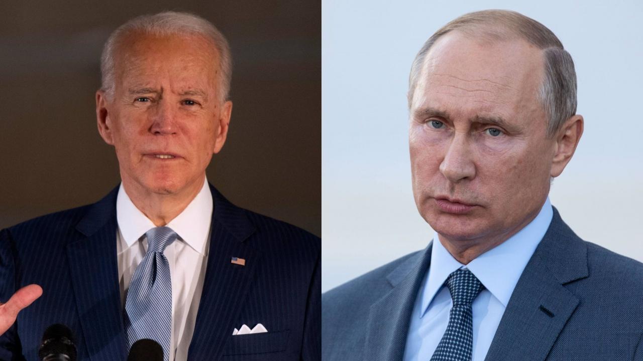Започна срещата Байдън-Путин