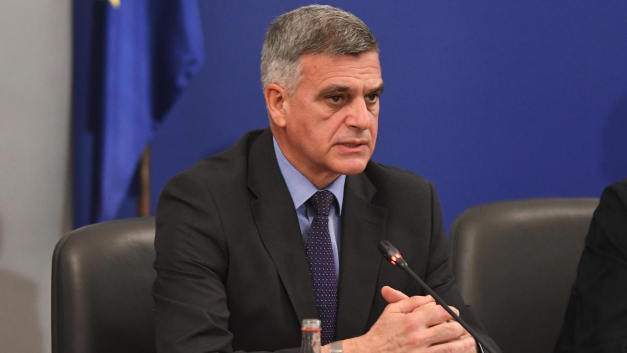Стефан Янев смени председателя на Патентно ведомство