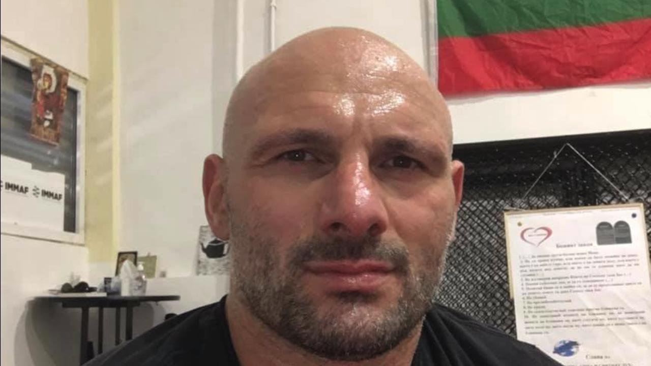 Стъки: Начело на държавата стоят вредни за спорта и недостойни да управляват България хора