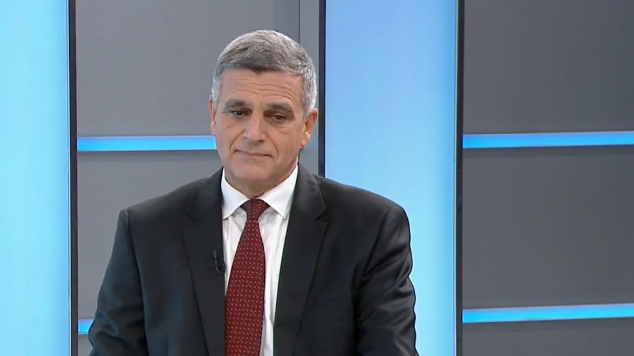 Стефан Янев: Предишното управление е било некомпетентно и корумпирано