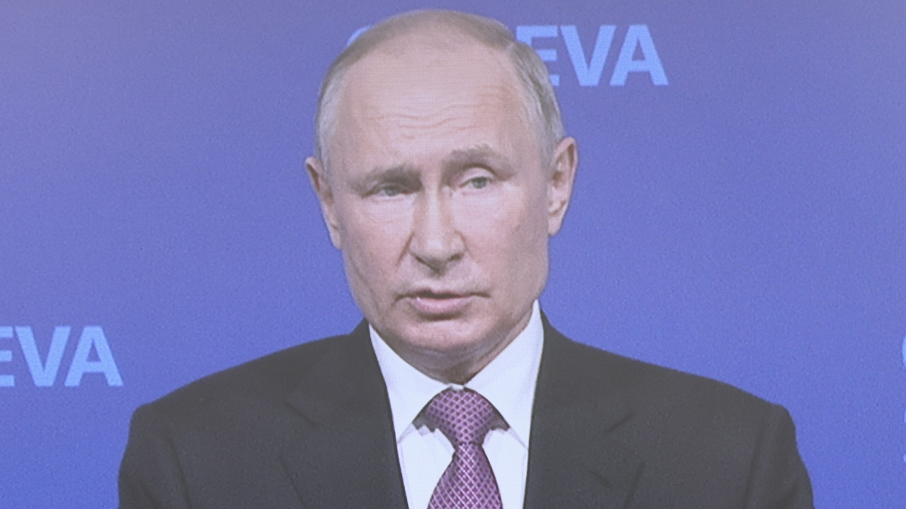 Владимир Путин: С Джо Байдън обсъдихме много теми