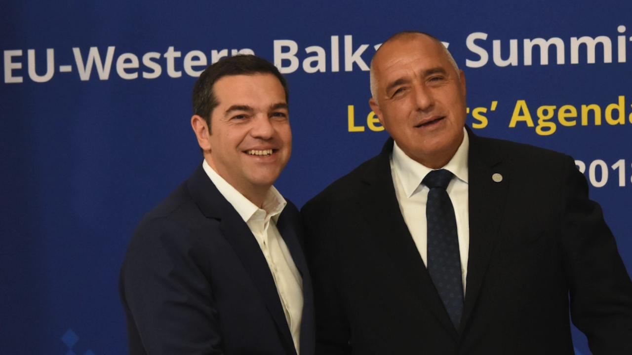 Ципрас: И България трябва да намери воля за взаимноприемливи решения
