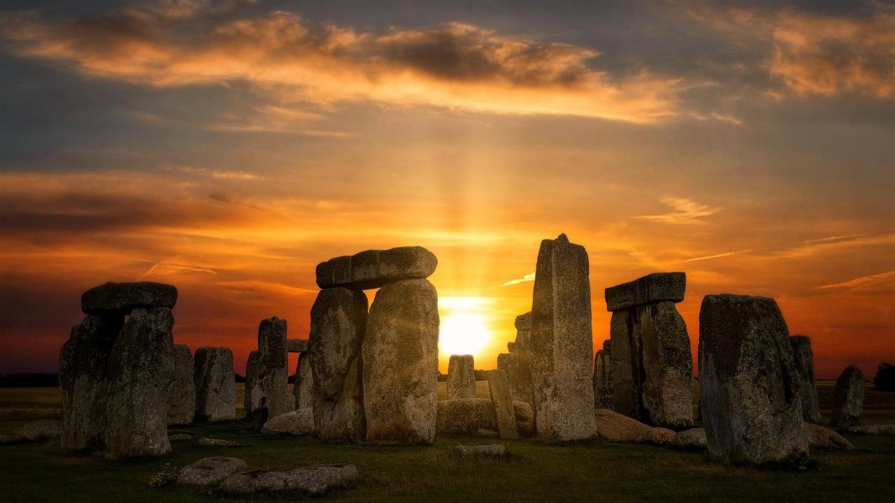 21 юни - денят на лятното слънцестоене