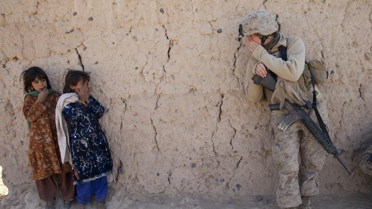 Разпространението на коронавируса в Афганистан излиза от контрол