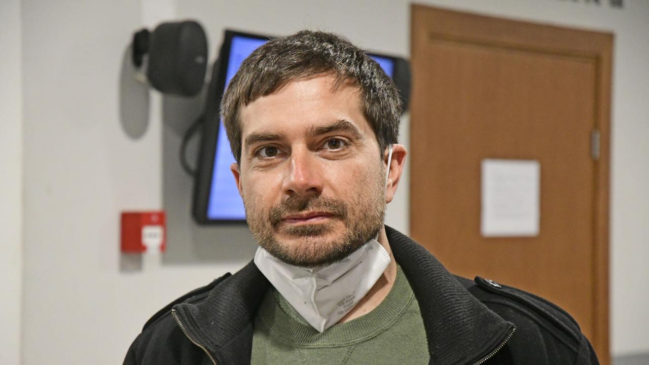 Осъдиха МВР да огласи проверката си за действията срещу журналиста Димитър Кенаров