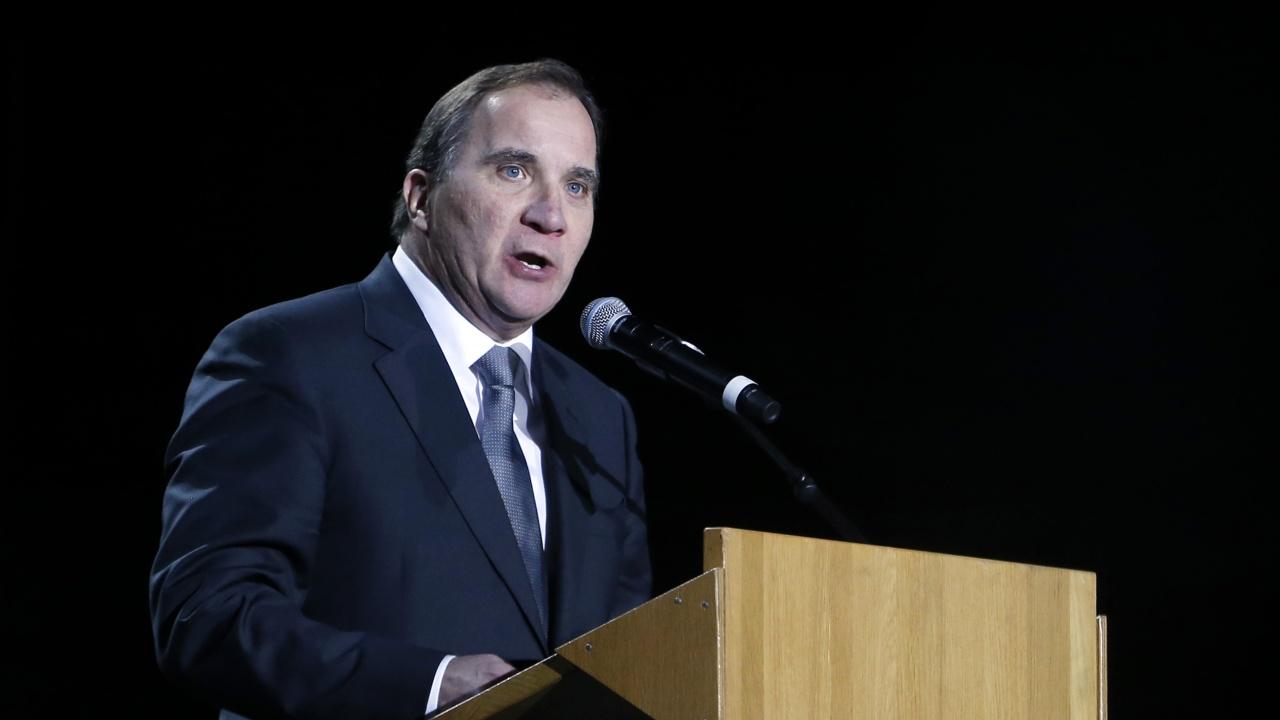 Премиерът на Швеция ще бъде подложен на вот на недоверие