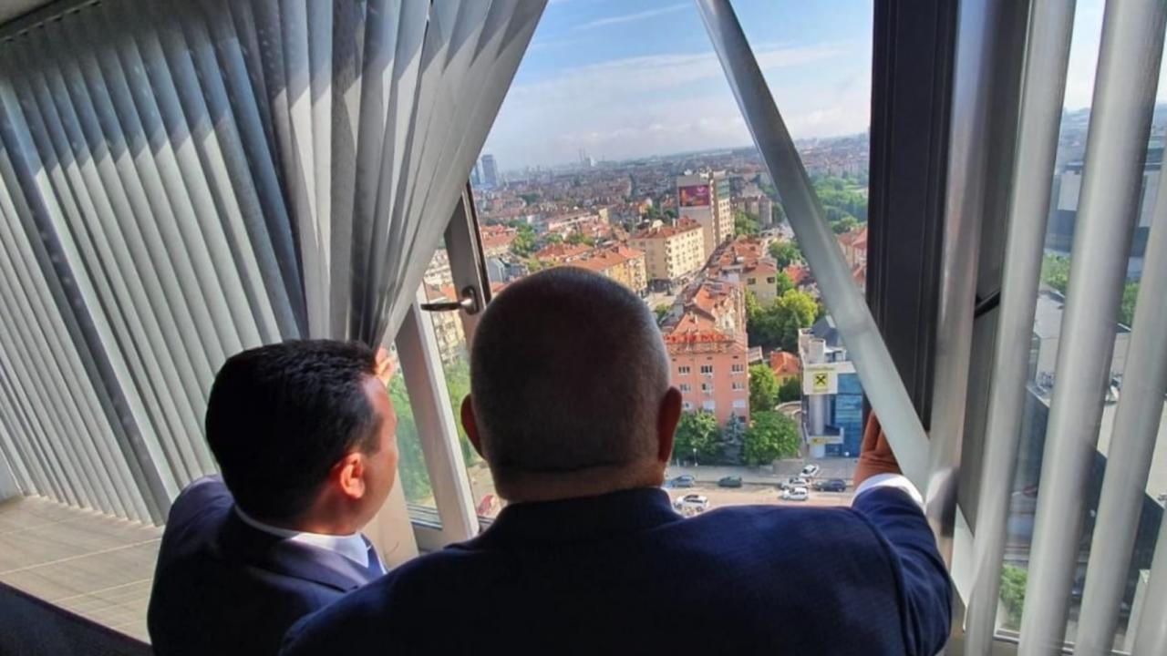 Проф. Стоянович: Изненадан съм, че президентът и премиерът приеха Заев след срещата му с Борисов