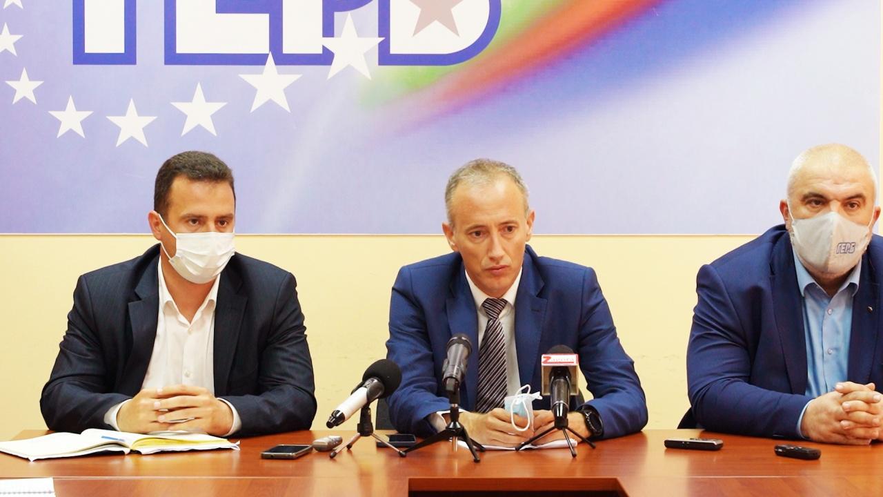 Красимир Вълчев: Служебното правителство обрича на гибел Старозагорски регион