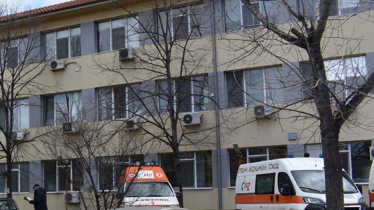 """Допълнителен """"зелен коридор"""" за ваксинация с """"Модерна"""" в Асеновград"""