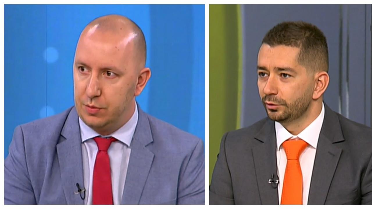 Политически анализатори в спор за действията на служебния кабинет