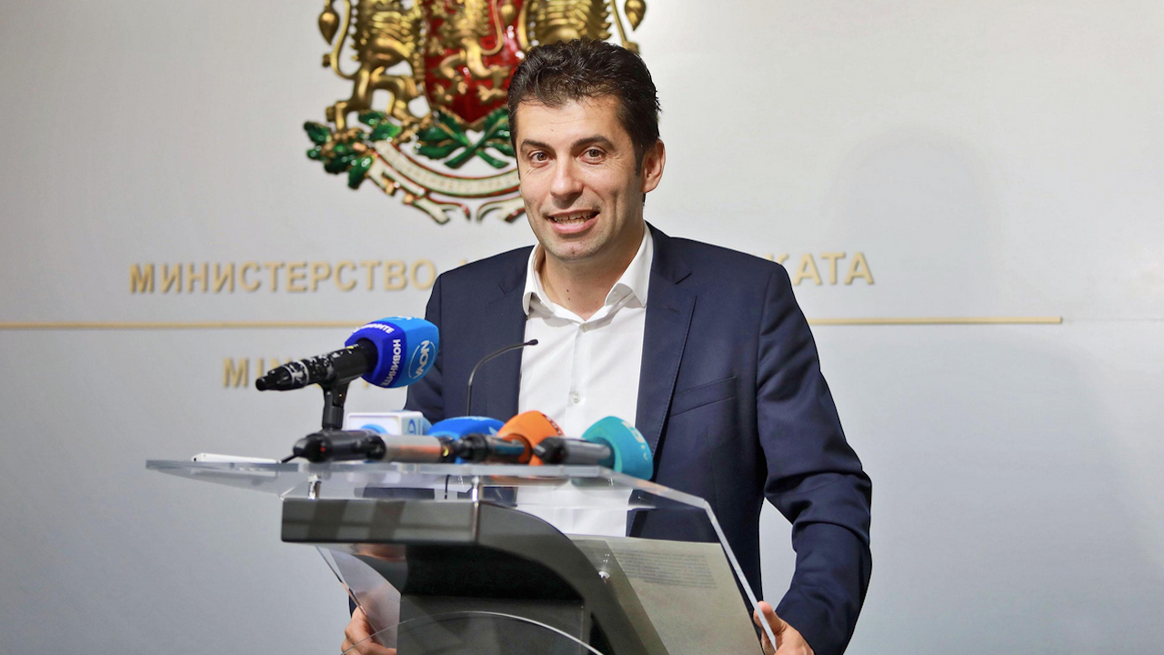 Министър Петков за средствата от плана за възстановяване: Структурата трябва да бъде такава, че парите да не се крадат
