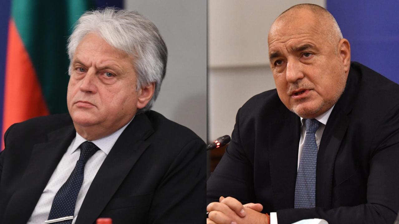 Водещите новини! Рашков и Борисов в нов сблъсък, ваксинирани се заразиха с индийския щам