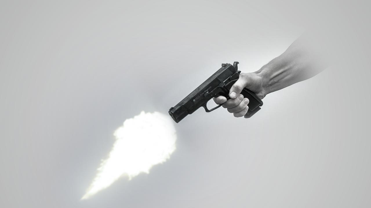 Стрелба и ранен по време на меле в Дупница