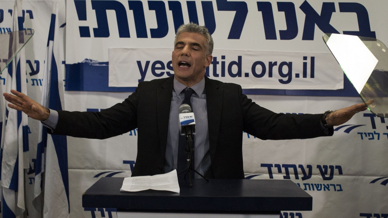 Новият израелски кабинет: Заварихме министерствата в плачевно състояние