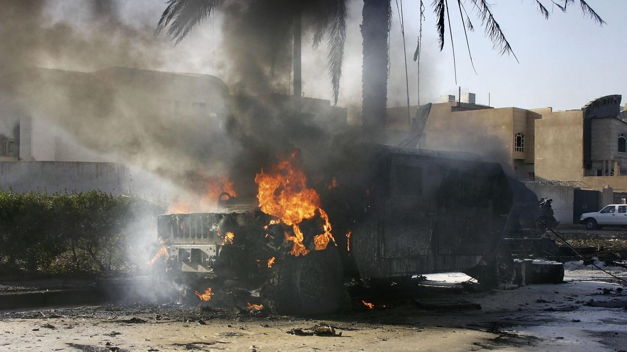 Нападение с кола бомба в Мали, има ранени