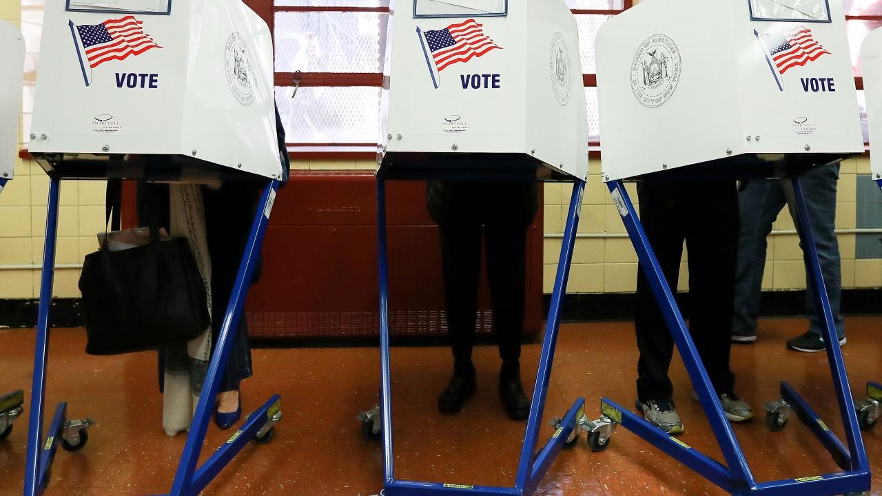 Демократите в Ню Йорк избират своя кандидат за кмет на града
