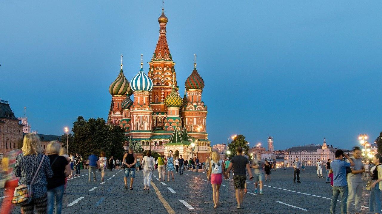 Температурни рекорди в Русия