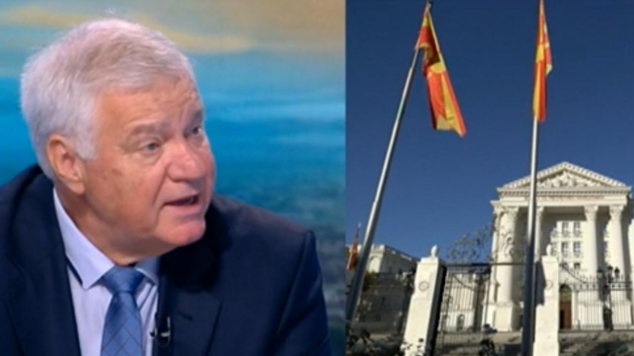 Николай Коев: Не можем да изпаднем в изолация заради ветото срещу Северна Македония