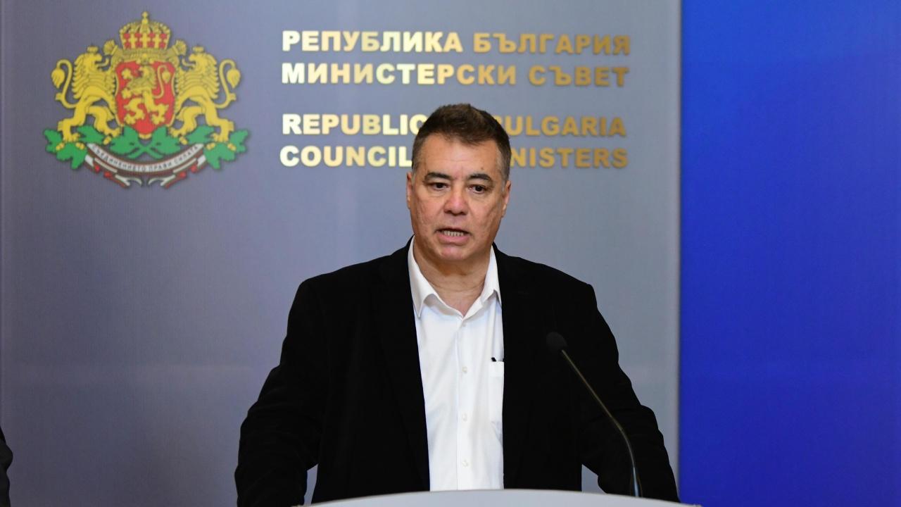 Борис Михайлов след нападките: С някои господа от ГЕРБ ще се видим в съда