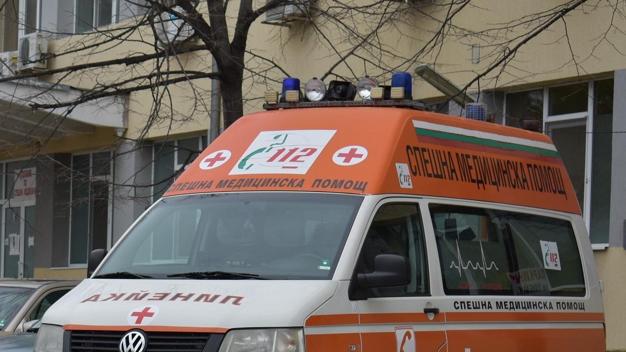 Мобилен кабинет ще ваксинира срещу COVID-19 в асеновградски села
